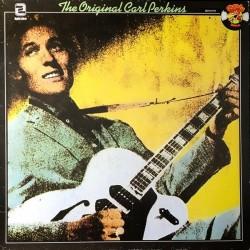 CARL PERKINS - The Origianal  LP