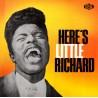LITTLE RICHARD - Here's LP
