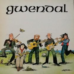 GWENDAL - Gwendal LP