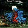 BLACK SABBATH - Forbidden LP