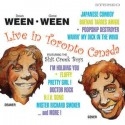 WEEN - Dean & Gene Ween Live In Toronto Canada Featuring The Shit Creek Boys LP
