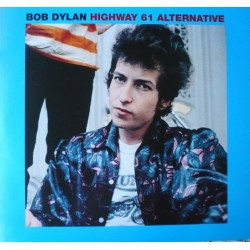 BOB DYLAN - Highway 61 Alternative LP