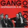 GANG OF FOUR - Desperation A.M. LP