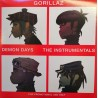 GORILLAZ - Demon Days, The Instrumentals LP