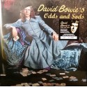 DAVID BOWIE -  Odds And Sods LP