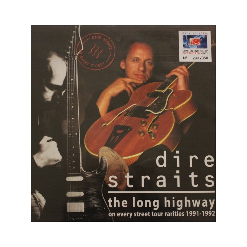 The Long Highway (On Every Street Tour Rarities 1991-1992)