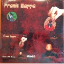 FRANK ZAPPA - Crush All Boxes LP+CD