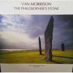 VAN MORRISON - The Philosopher's Stone, (The Unreleased Tapes Volume One) LP