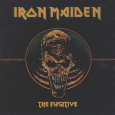IRON MAIDEN - The Fugitive LP