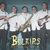THE BELAIRS - Mr Moto: The Origins of Surf Music 1960-1963 LP+CD