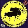 DEF CON DOS - Armas Pal Pueblo LP