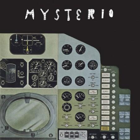 MYSTERIO - Mysterio LP+CD