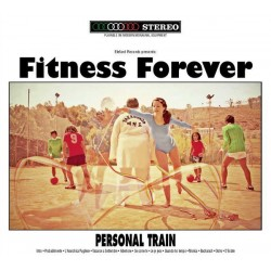 FITNESS FOREVER - Personal Train LP