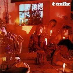 TRAFFIC - Mr Fantasy CD