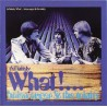 BRIAN AUGER & THE TRINITY - Definitely What! CD