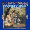 TOMMY ROE - Phantasy CD