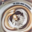 ISAAC HAYES - The Isaac Hayes Movement CD