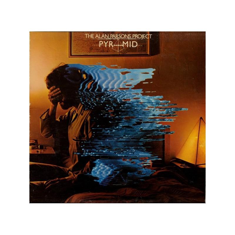 ALAN PARSONS PROJECT - Pyramid CD