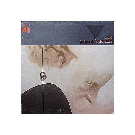 LUIS EDUARDO AUTE - Rito LP (Original)