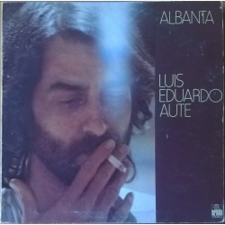 LUIS EDUARDO AUTE - Albanta LP (Original)