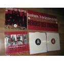 HEROES DEL SILENCIO – Stockholm 31/10/1993 LP