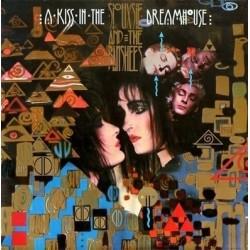SIOUXSIE & THE BANSHEES - Juju  LPSIOUXSIE & THE BANSHEES - A Kiss In The Dreamhouse LP