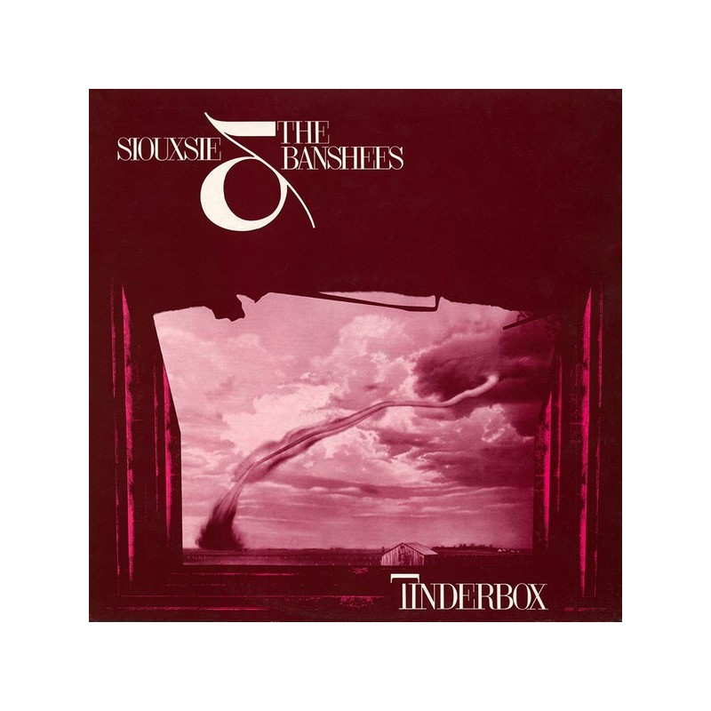 SIOUXSIE & THE BANSHEES - Tinderbox LP