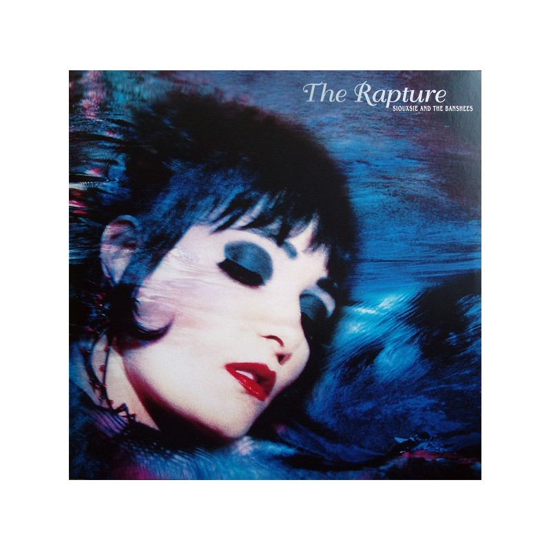 SIOUXSIE & THE BANSHEES - The Rapture LP