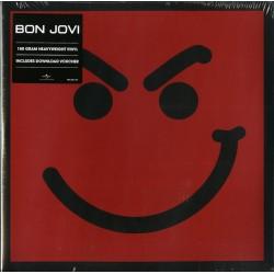 BON JOVI - Have A Nice Day LP
