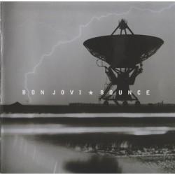 BON JOVI - Bounce LP