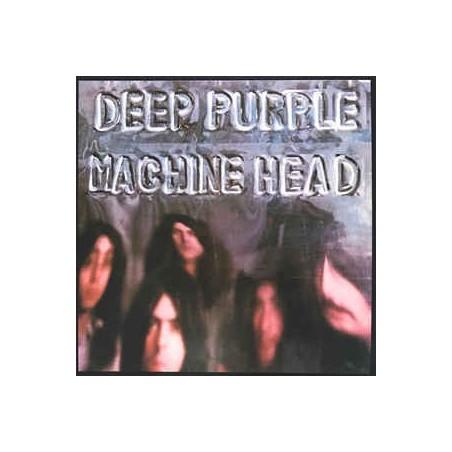 DEEP PURPLE - Machine Head LP