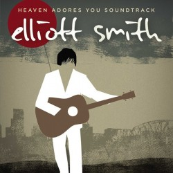 ELLIOTT SMITH - Heaven Adores You Soundtrack  LP