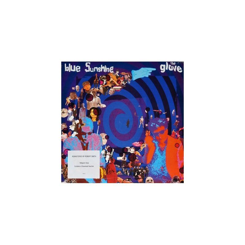 THE GLOVE- Blue Sunshine LP