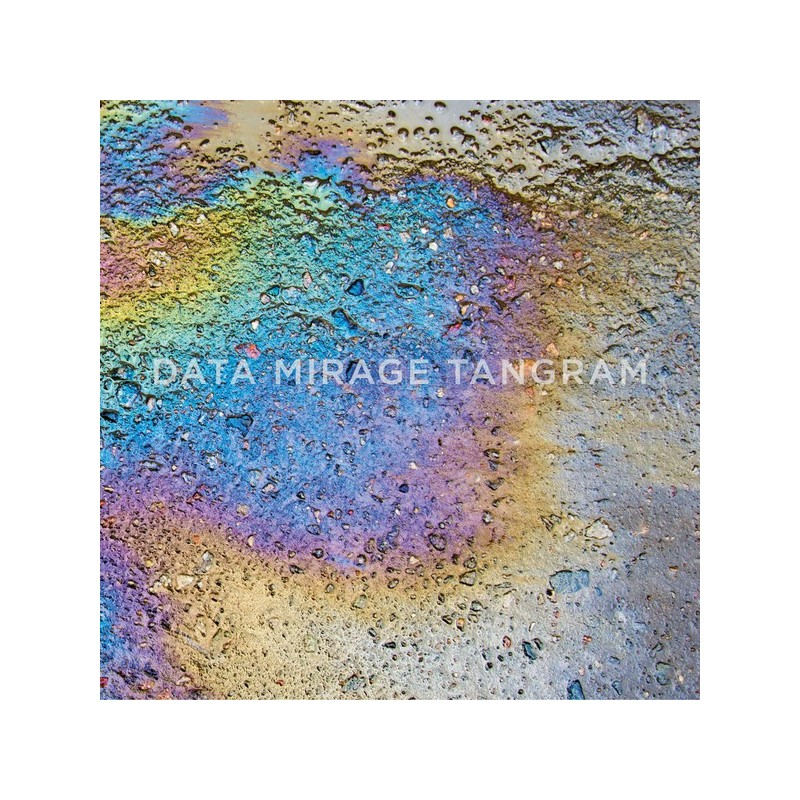 YOUNG GODS - Data Mirage Tangram  LP