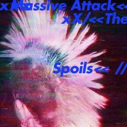 MASSIVE ATTACK - The Spoils 12""