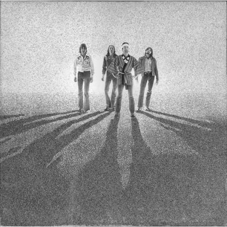 BAD COMPANY - Burnin' Sky LP (Original)