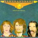 BAKERANDBAND - From Humble Oranges LP