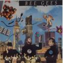 BEE GEES - High Civilization LP