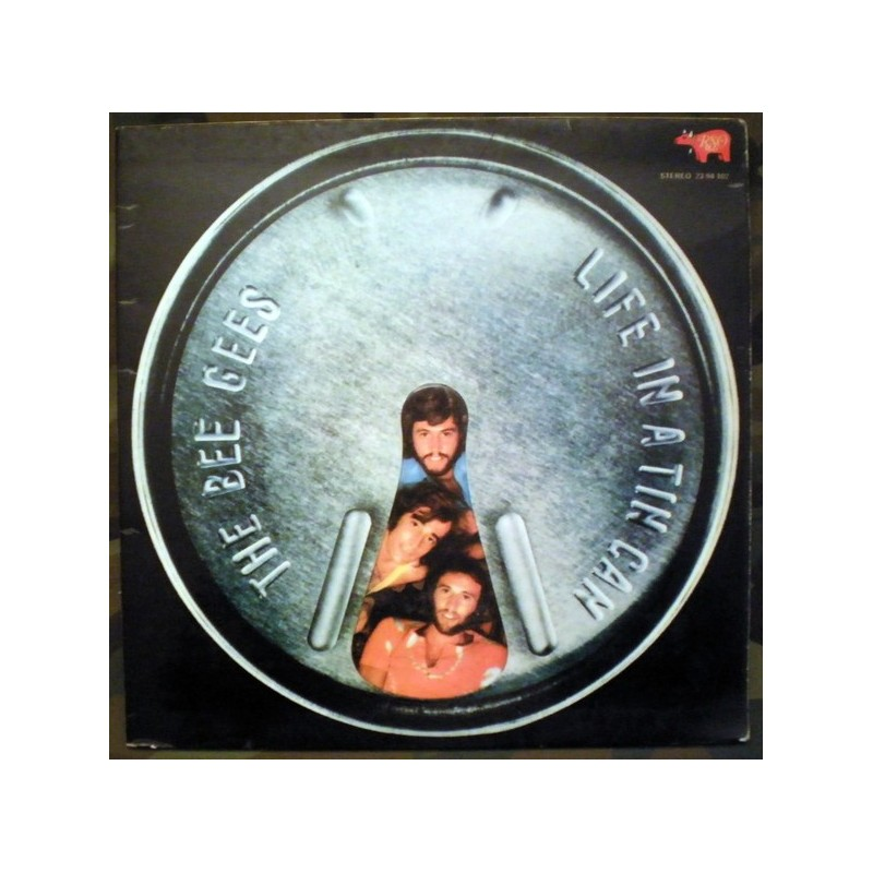 BEE GEES - Life In A Tin Can LP