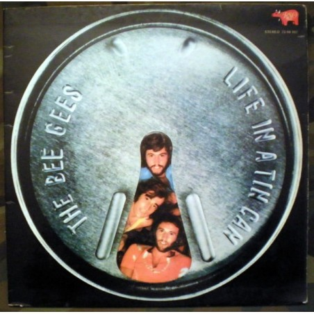 BEE GEES - Life In A Tin Can LP (Original)