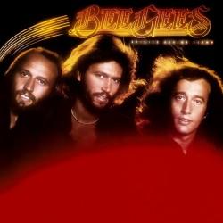 BEE GEES - Spirits Having Flown LP (Original)