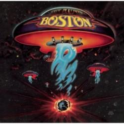 BOSTON - Boston LP (Original)