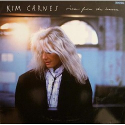 KIM CARNES - View From The View LP