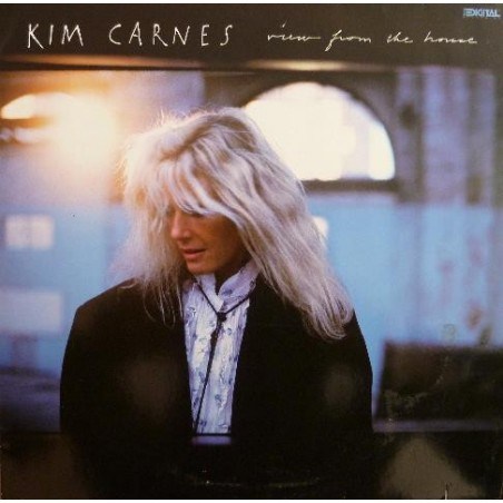 KIM CARNES - View From The View LP (Original)
