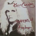 KIM CARNES - Barking At Airplanes LP