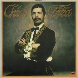 CHICK COREA - My Spanish Heart LP