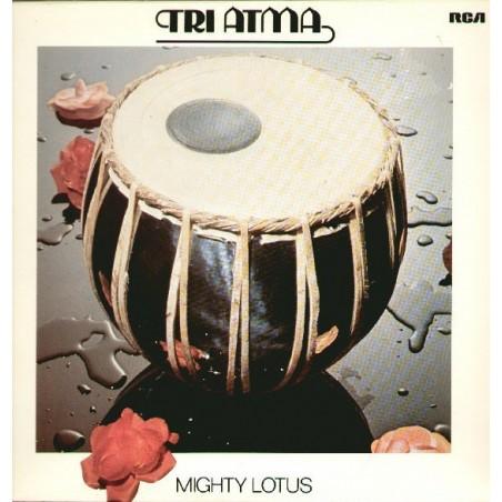 TRI ATMA - Mighty Lotus LP (Original)
