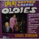 LOUIS JORDAN - Great Rhythm & Blues Oldies  LP