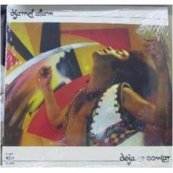DJAMEL ALLAM - Dejame Contar  LP (Original)