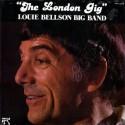 LOUIE BELLSON BIG BAND - The London Gig